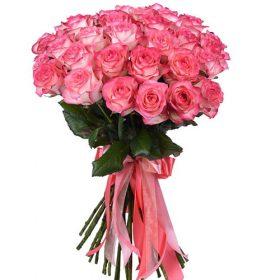 """букет 33 розы """"Джумилия"""""""