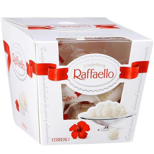 """Конфеты """"Raffaello"""" с доставкой"""