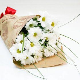 Дешевые цветы в Полтаве.