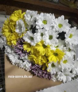 заказать цветы Мариуполь