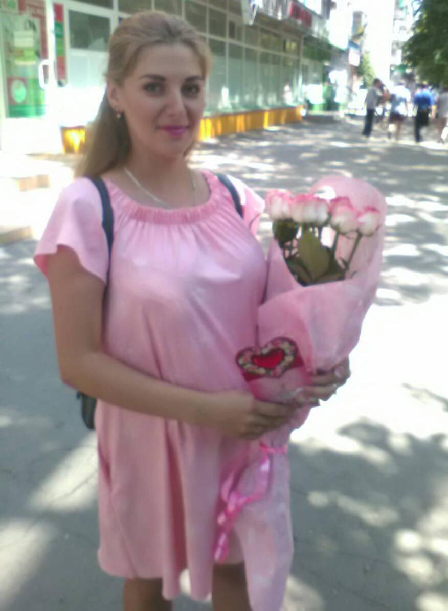 цветы в Сумах фото