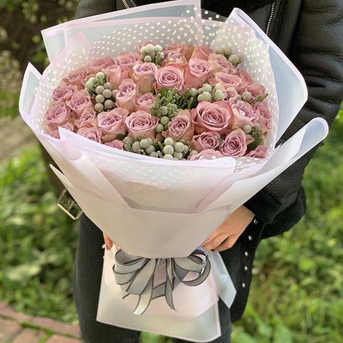 Фото товара 51 роза