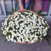 Фото товара Большая ритуальная корзина